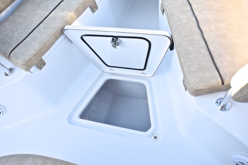 Thumbnail 53 for New 2019 Sportsman Open 232 Center Console boat for sale in West Palm Beach, FL