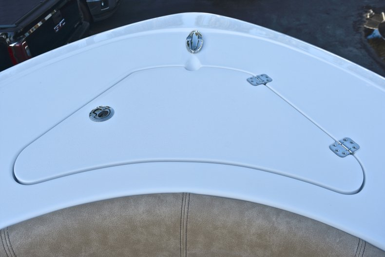 Thumbnail 58 for New 2019 Sportsman Open 232 Center Console boat for sale in West Palm Beach, FL