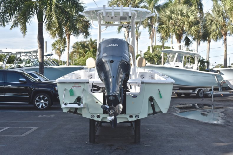 Image 6 for 2019 Sportsman Masters 247 Bay Boat in West Palm Beach, FL