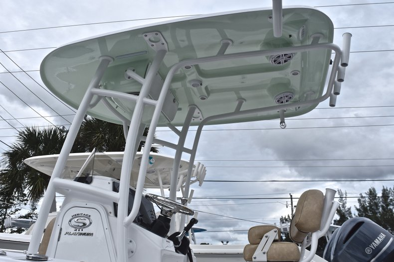 Image 1 for 2019 Sportsman Heritage 211 Center Console in West Palm Beach, FL