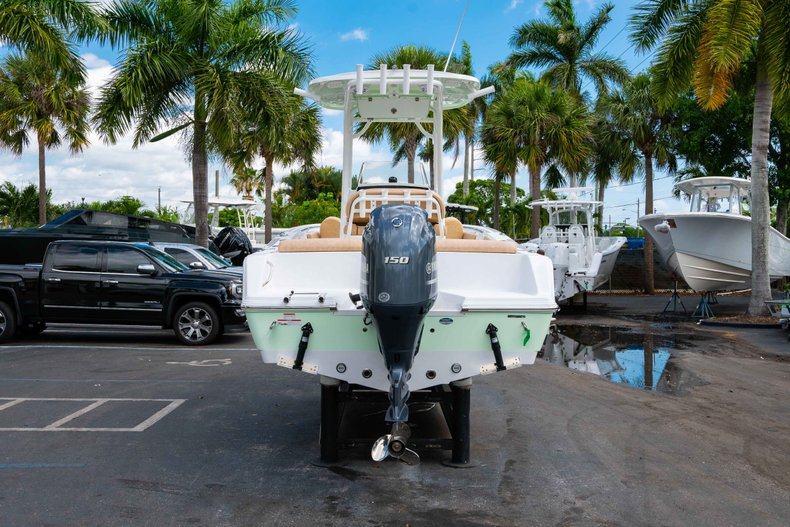 Thumbnail 6 for New 2019 Sportsman Heritage 211 Center Console boat for sale in Miami, FL