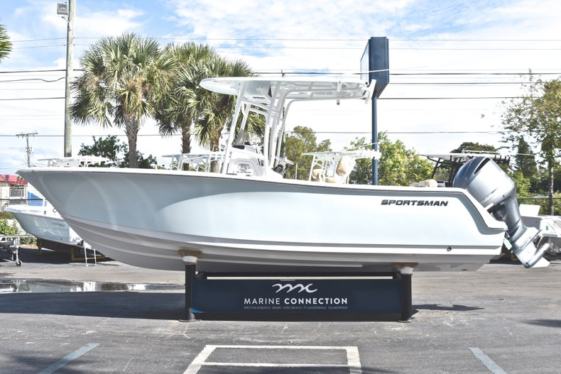 Image 4 for 2019 Sportsman Heritage 231 Center Console in West Palm Beach, FL