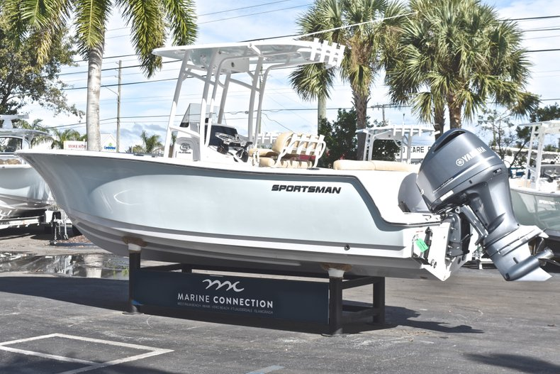 Image 5 for 2019 Sportsman Heritage 231 Center Console in West Palm Beach, FL