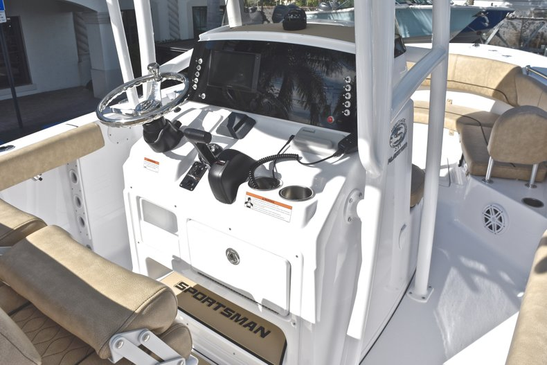 Image 26 for 2019 Sportsman Heritage 231 Center Console in West Palm Beach, FL