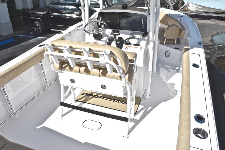 Image 7 for 2019 Sportsman Heritage 231 Center Console in West Palm Beach, FL