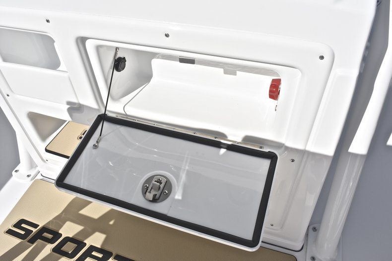 Image 38 for 2019 Sportsman Heritage 231 Center Console in West Palm Beach, FL