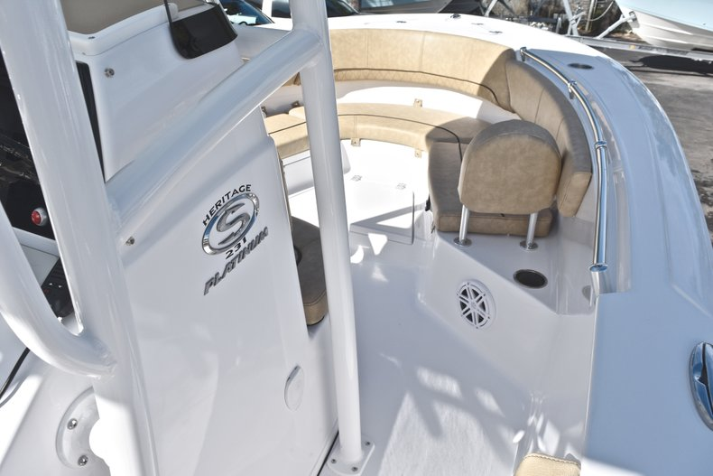 Image 39 for 2019 Sportsman Heritage 231 Center Console in West Palm Beach, FL