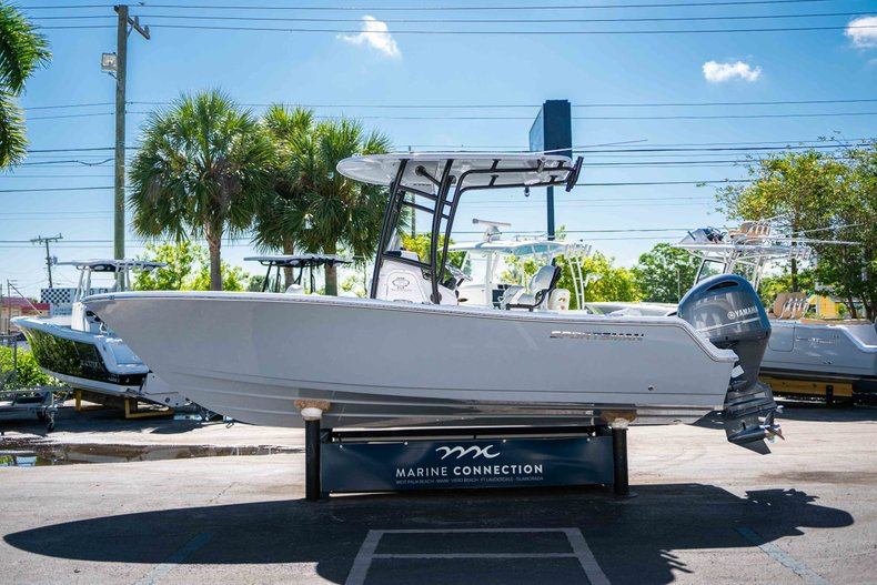 Thumbnail 4 for New 2019 Sportsman Open 212 Center Console boat for sale in West Palm Beach, FL