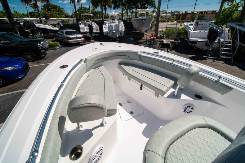 Thumbnail 21 for New 2019 Sportsman Open 212 Center Console boat for sale in West Palm Beach, FL
