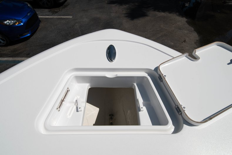 Thumbnail 30 for New 2019 Sportsman Open 212 Center Console boat for sale in West Palm Beach, FL