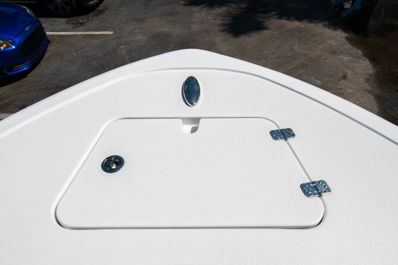 Thumbnail 29 for New 2019 Sportsman Open 212 Center Console boat for sale in West Palm Beach, FL