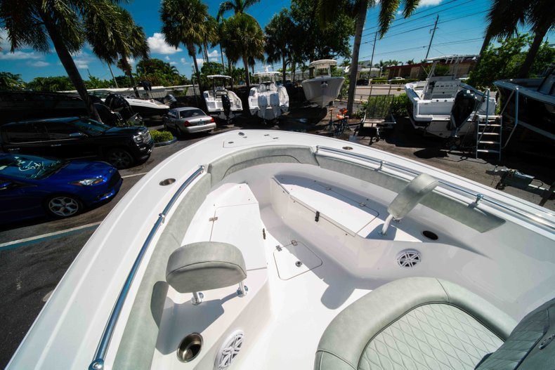 Thumbnail 22 for New 2019 Sportsman Open 212 Center Console boat for sale in West Palm Beach, FL