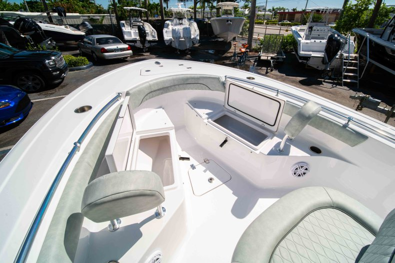 Thumbnail 23 for New 2019 Sportsman Open 212 Center Console boat for sale in West Palm Beach, FL