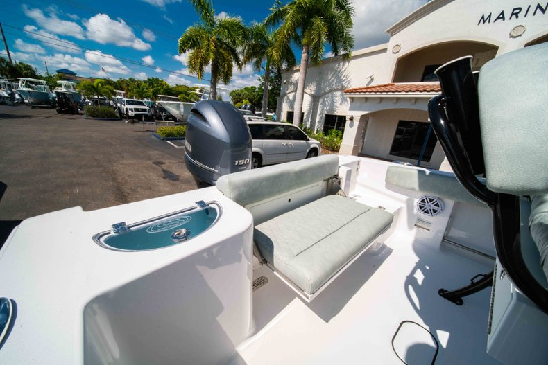 Thumbnail 10 for New 2019 Sportsman Open 212 Center Console boat for sale in West Palm Beach, FL