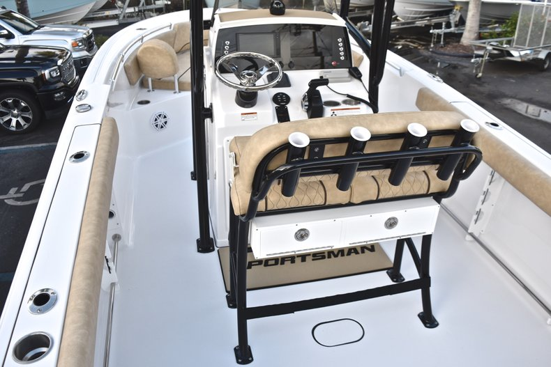 Image 9 for 2019 Sportsman Open 232 Center Console in West Palm Beach, FL