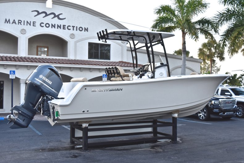 Image 7 for 2019 Sportsman Open 232 Center Console in West Palm Beach, FL