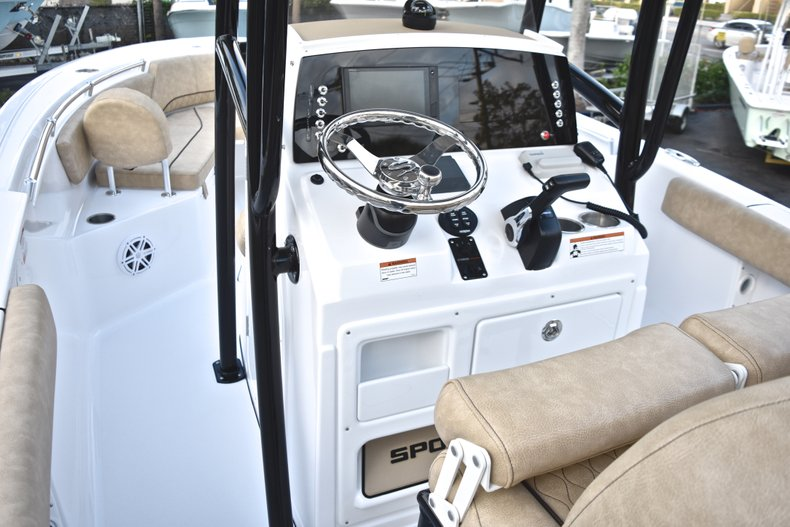 Image 26 for 2019 Sportsman Open 232 Center Console in West Palm Beach, FL