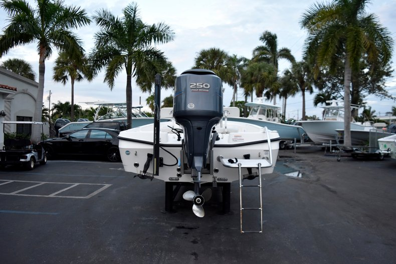 Thumbnail 6 for Used 2010 Century 2202 Bay Boat boat for sale in West Palm Beach, FL
