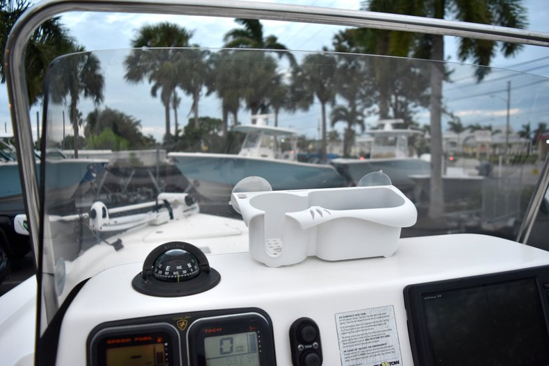 Thumbnail 24 for Used 2010 Century 2202 Bay Boat boat for sale in West Palm Beach, FL