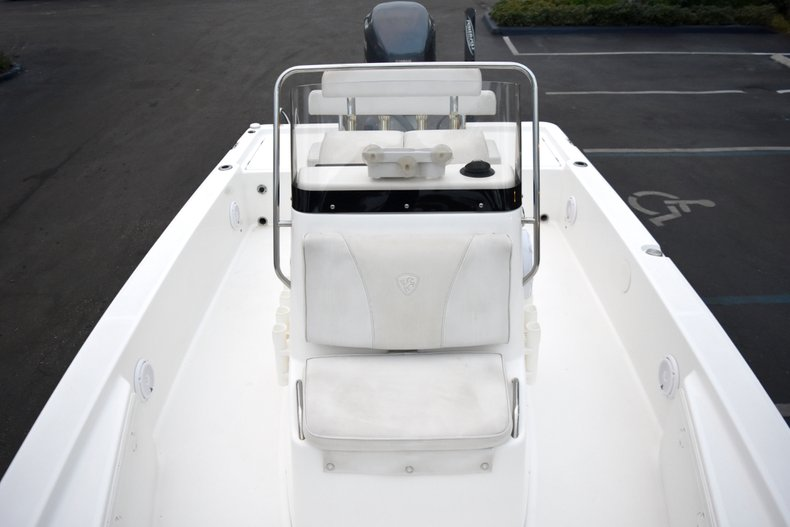 Thumbnail 40 for Used 2010 Century 2202 Bay Boat boat for sale in West Palm Beach, FL