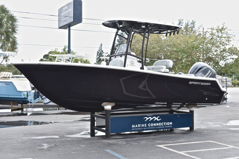 Image 3 for 2019 Sportsman Open 212 Center Console in Miami, FL