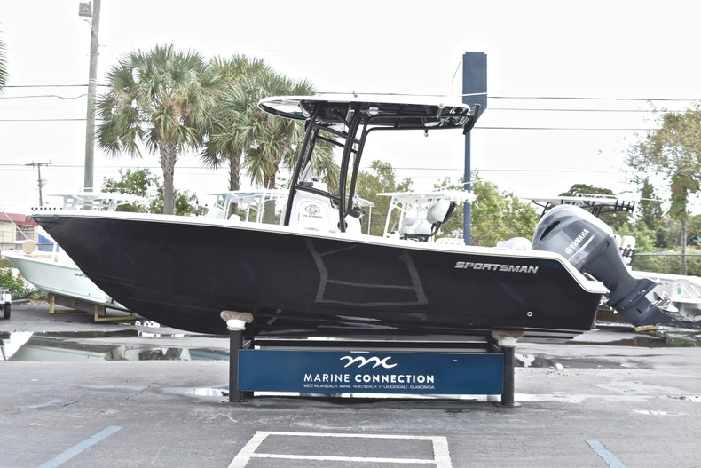 Image 4 for 2019 Sportsman Open 212 Center Console in Miami, FL