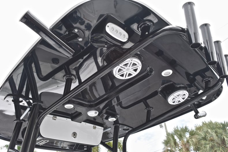 Image 8 for 2019 Sportsman Open 212 Center Console in Miami, FL