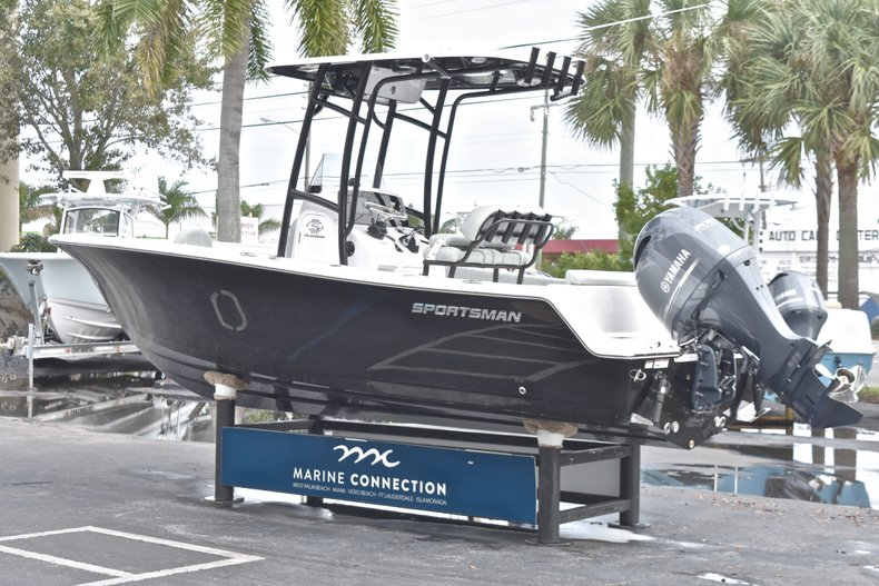 Image 5 for 2019 Sportsman Open 212 Center Console in Miami, FL