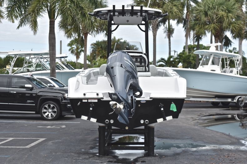 Image 6 for 2019 Sportsman Open 212 Center Console in Miami, FL