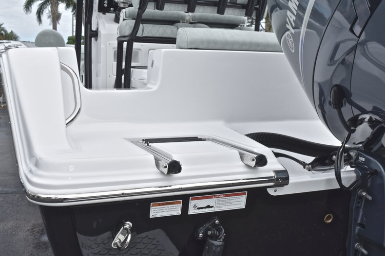 Image 9 for 2019 Sportsman Open 212 Center Console in Miami, FL