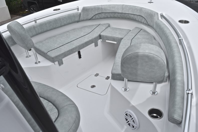 Thumbnail 42 for New 2019 Sportsman Open 212 Center Console boat for sale in West Palm Beach, FL