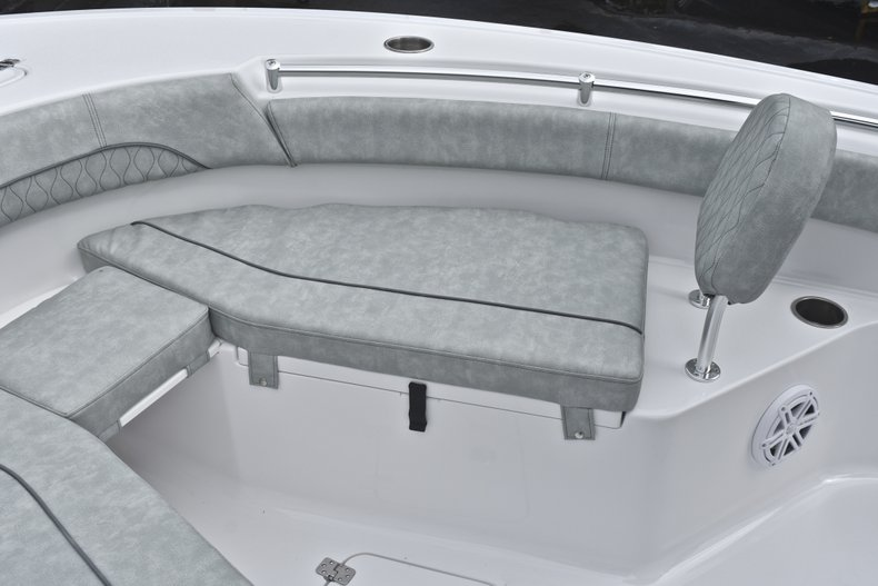 Thumbnail 50 for New 2019 Sportsman Open 212 Center Console boat for sale in West Palm Beach, FL