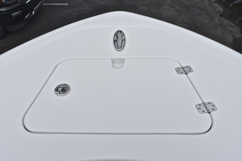 Thumbnail 52 for New 2019 Sportsman Open 212 Center Console boat for sale in West Palm Beach, FL