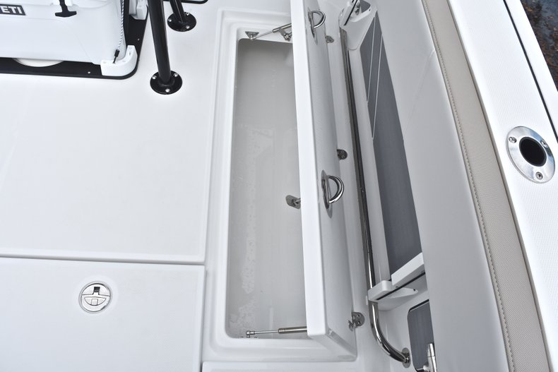 Image 20 for 2019 Blackfin 242CC Center Console in West Palm Beach, FL