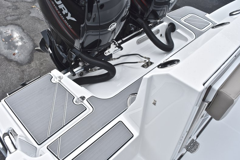 Image 12 for 2019 Blackfin 242CC Center Console in West Palm Beach, FL