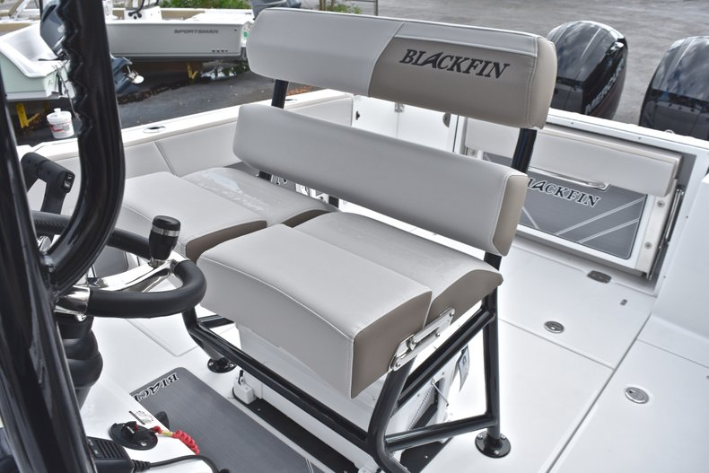 Image 25 for 2019 Blackfin 242CC Center Console in West Palm Beach, FL