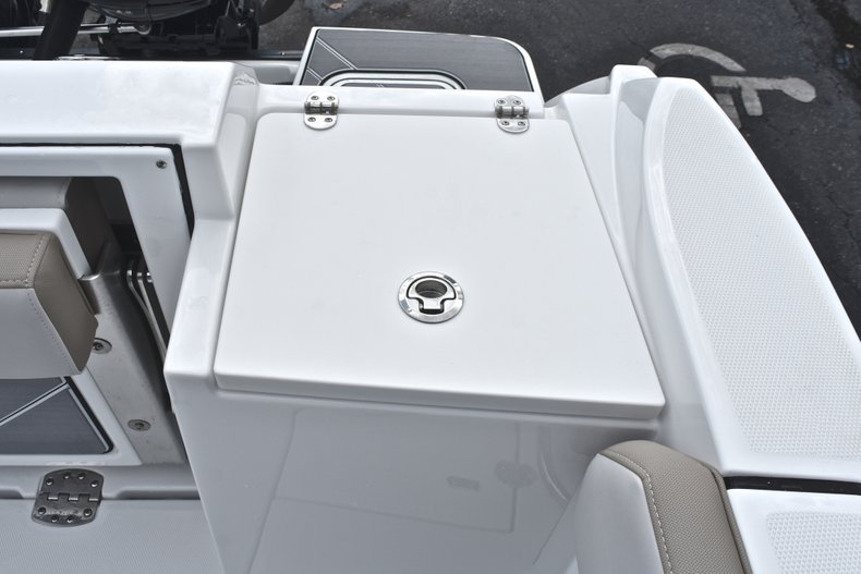 Image 15 for 2019 Blackfin 242CC Center Console in West Palm Beach, FL