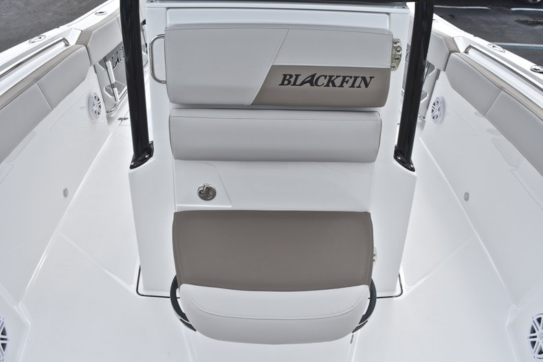 Image 47 for 2019 Blackfin 242CC Center Console in West Palm Beach, FL