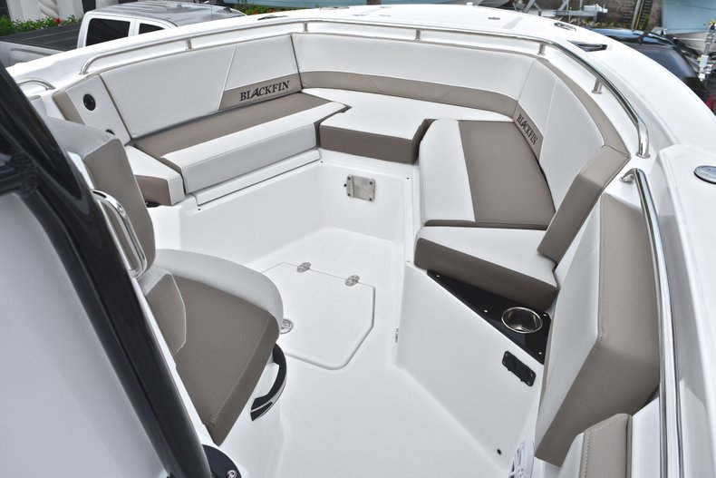 Image 46 for 2019 Blackfin 242CC Center Console in West Palm Beach, FL