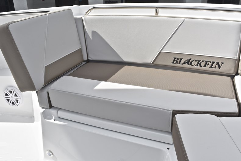Thumbnail 54 for New 2019 Blackfin 242CC Center Console boat for sale in West Palm Beach, FL