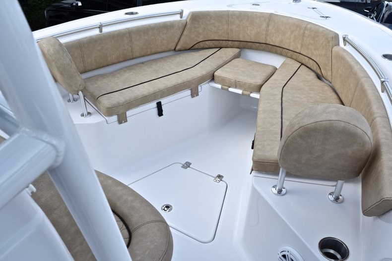 Thumbnail 43 for New 2019 Sportsman Open 232 Center Console boat for sale in West Palm Beach, FL