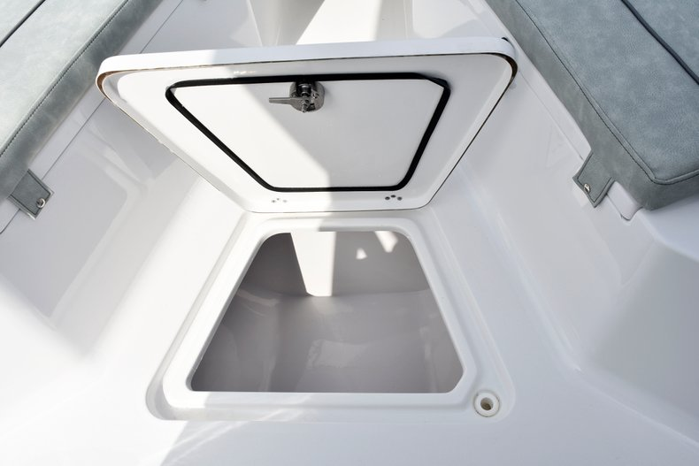 Thumbnail 57 for New 2019 Sportsman Open 232 Center Console boat for sale in West Palm Beach, FL