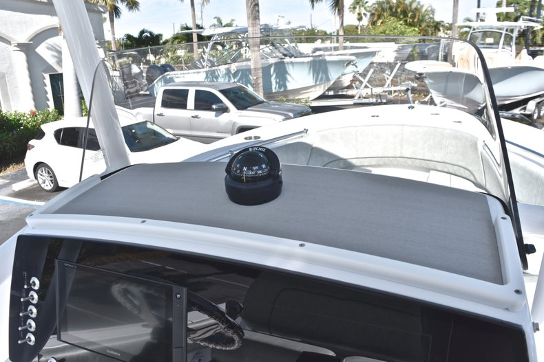 Thumbnail 27 for New 2019 Sportsman Open 232 Center Console boat for sale in Miami, FL