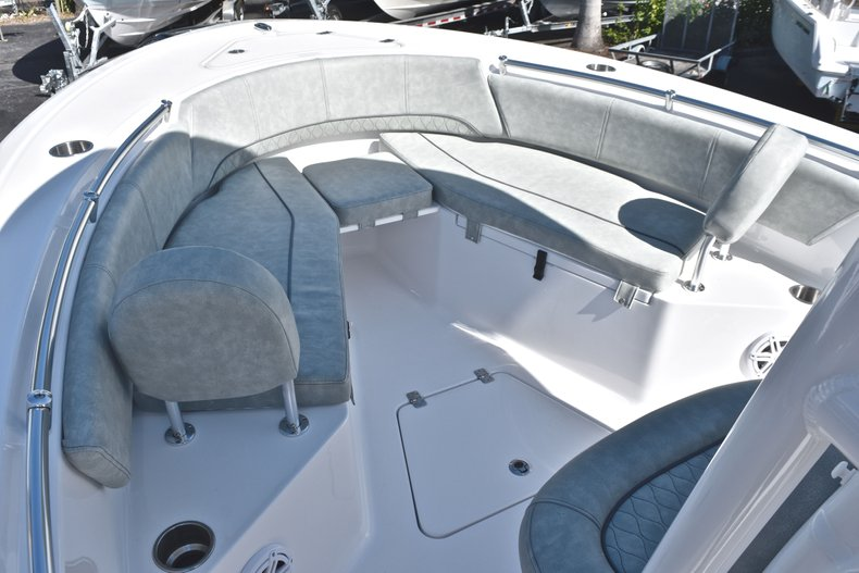 Thumbnail 41 for New 2019 Sportsman Open 232 Center Console boat for sale in Miami, FL
