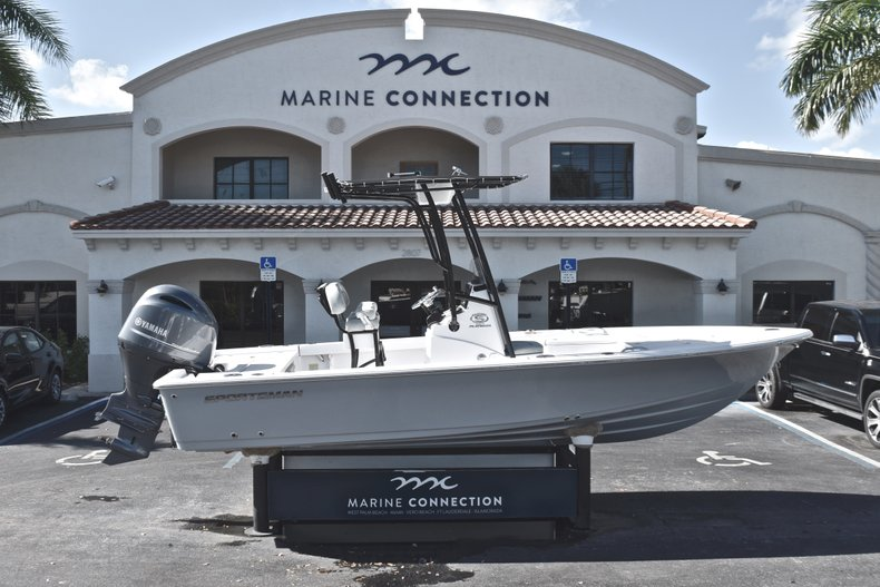 New 2019 Sportsman Masters 207 Bay Boat boat for sale in West Palm Beach, FL