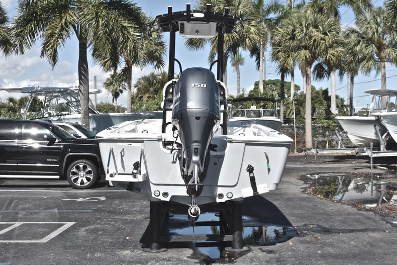 Thumbnail 6 for New 2019 Sportsman Masters 207 Bay Boat boat for sale in West Palm Beach, FL