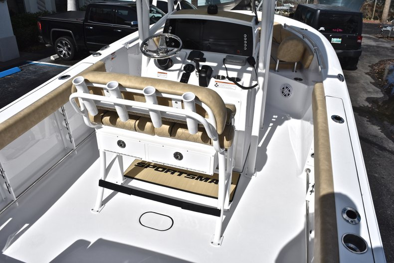 Image 8 for 2019 Sportsman Open 232 Center Console in West Palm Beach, FL
