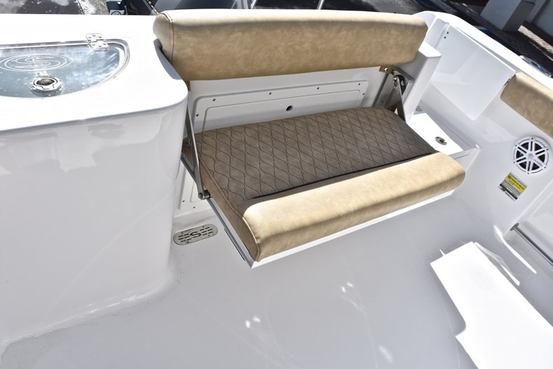 Image 14 for 2019 Sportsman Open 232 Center Console in West Palm Beach, FL