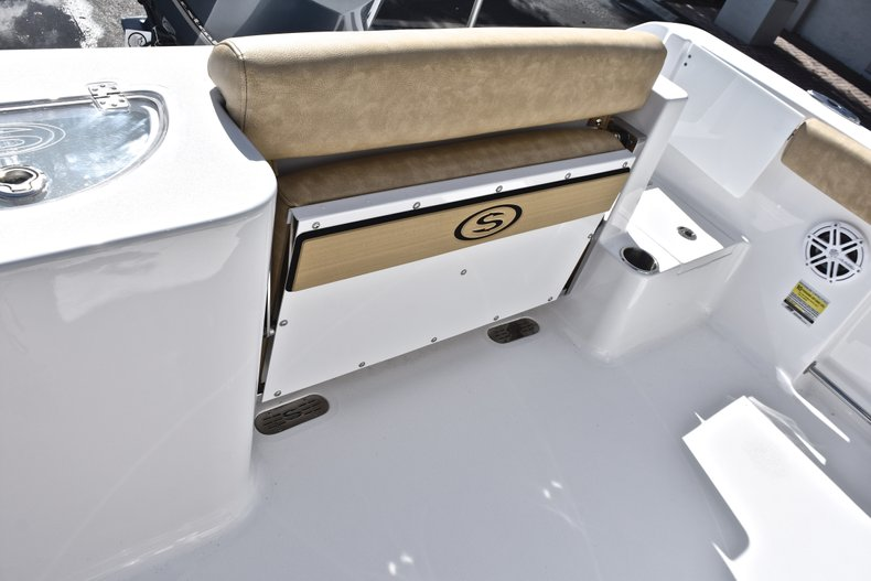 Image 13 for 2019 Sportsman Open 232 Center Console in West Palm Beach, FL