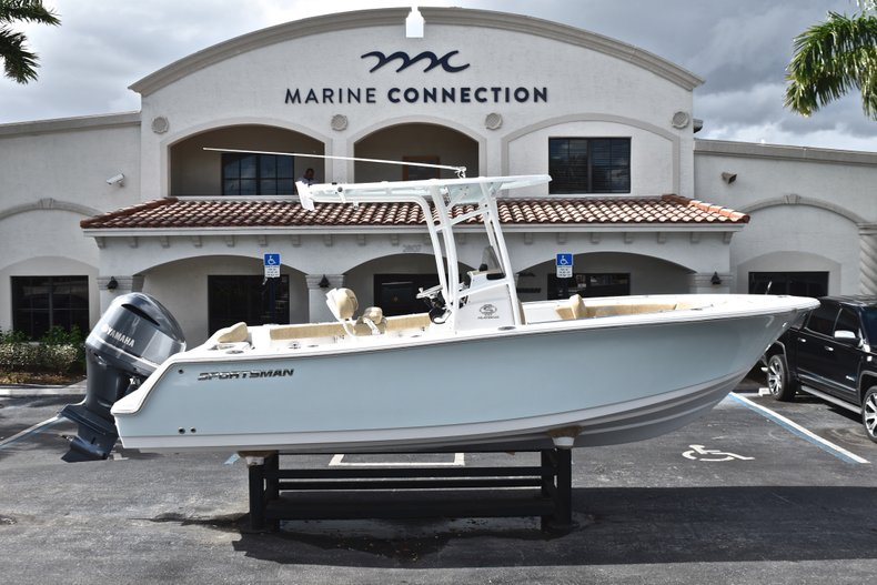 Photo for 2019 Sportsman Open 232 Center Console